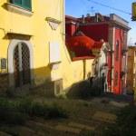 Passeggiataalla scoperta di Calata San Francesco a Napoli