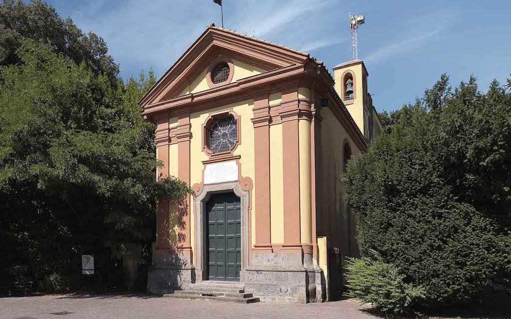 Chiesa di San Gennaro a Capodimonte, un tesoro da riscoprire