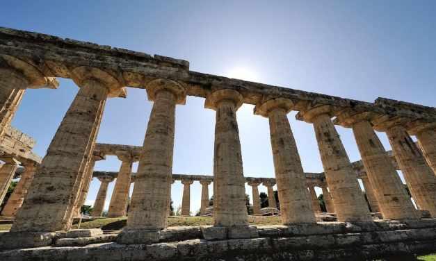 Sistema Hera Paestum: il portale delle meraviglie