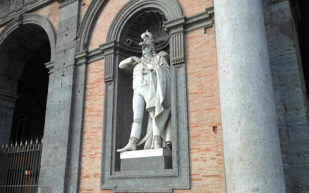 Gioacchino Murat, re di Napoli dalle umili origini