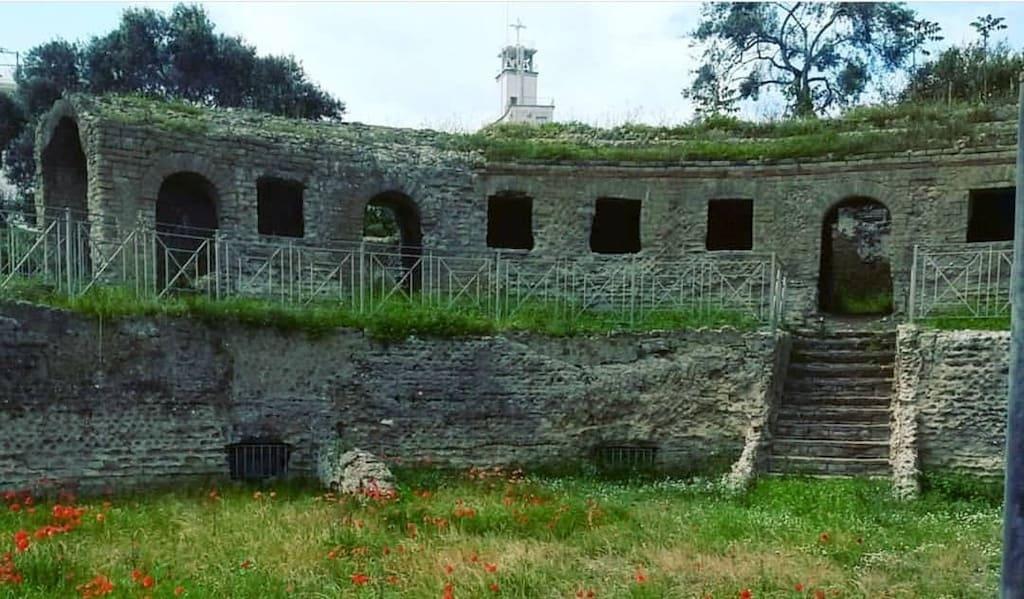 Tomba di Agripina