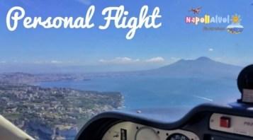 logo personal flight
