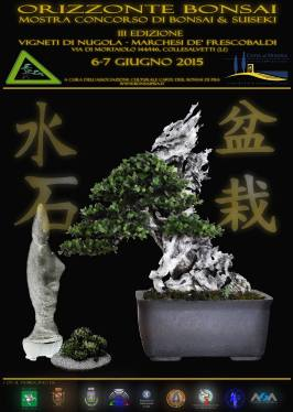 Orizzonti bonsai