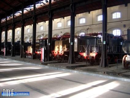Museo nazionale ferroviario di Pietrarsa (3)