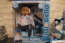 Nuovo negozio del Napoli innaugurato con il Pocho (4)