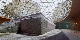 Stazione Duomo - metropolitana Napoli