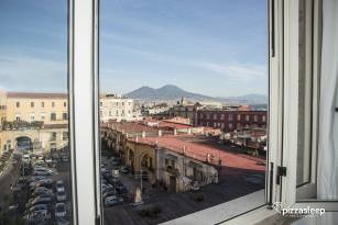Pizza Sleep Napoli da Vivere B&B