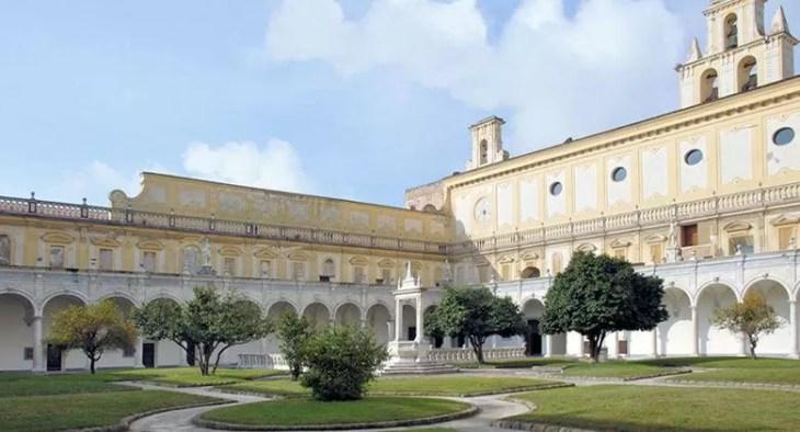 Museo y Certosa di San Martino: historia, horarios, precios, cómo ...