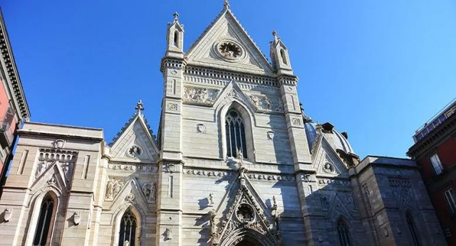 Duomo di Napoli: storia, orari, come arrivare