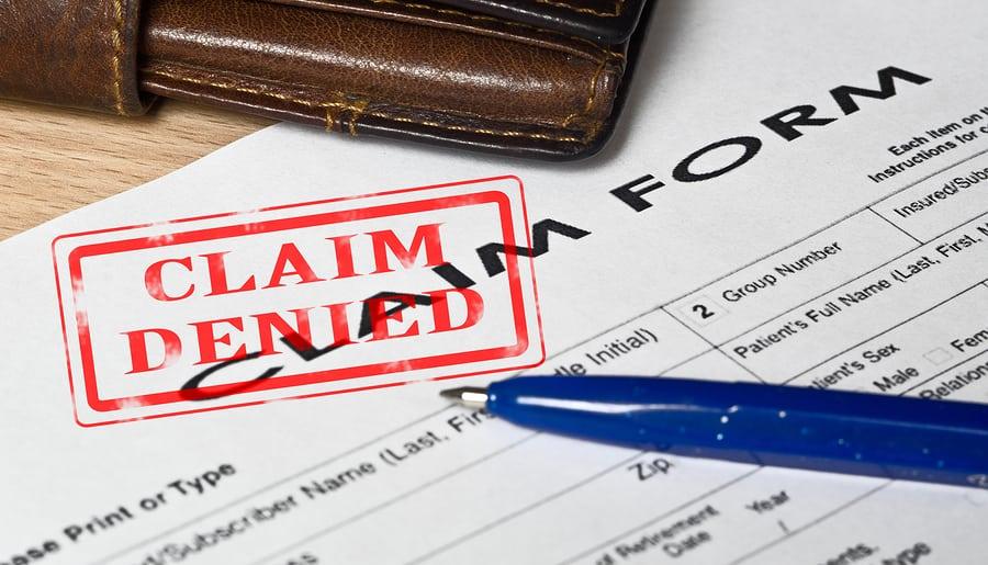 What You Should do if Your Insurance Claim is Denied · Napoli Shkolnik