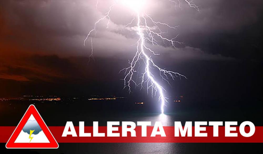 Allerta meteo: dopo Napoli, chiuse le scuole anche a Casoria ed Afragola