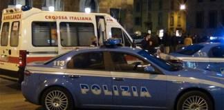 Sparatoria a Napoli, Fuorigrotta: ferito 16enne