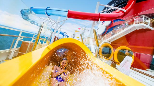 Disney Magic, parco giochi sul mare più grande al mondo