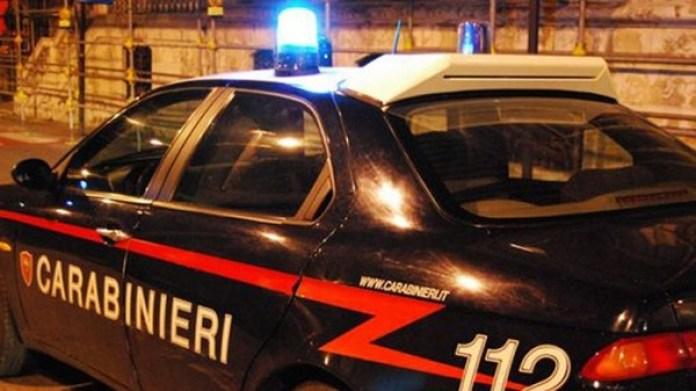 Incidente a Torre Annunziata: 31enne ferito portava cocaina negli slip
