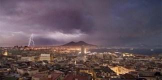 Meteo Napoli, arriva Circe il 6 e 7 agosto