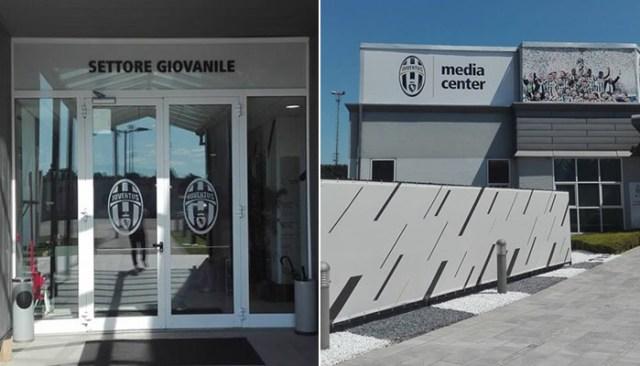 A Napoli arriva la scuola calcio della Juventus
