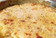 """Ricetta di gateau di patate, per i napoletani anche """"gattò"""""""