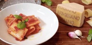Ricetta paccheri allo scarpariello: semplici ma appetitosi