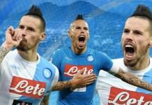 """La lettera del capitano Marek Hamsik: """"Per Napoli..."""""""