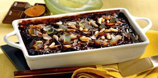 Ricetta melanzane dolci, o al cioccolato, tipiche della Costiera Amalfitana