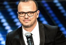 Gigi D'Alessio dal Napoli Pizza Village a un film con The Jackal