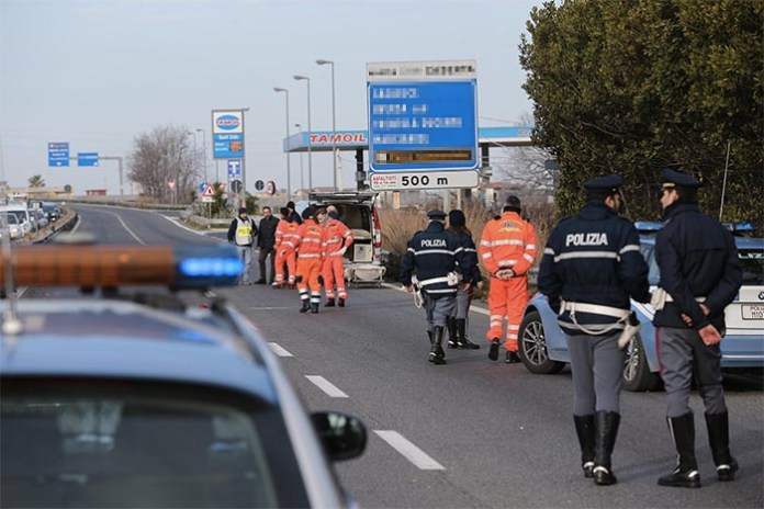 Incidente Asse Mediano, Melito: traffico in tilt