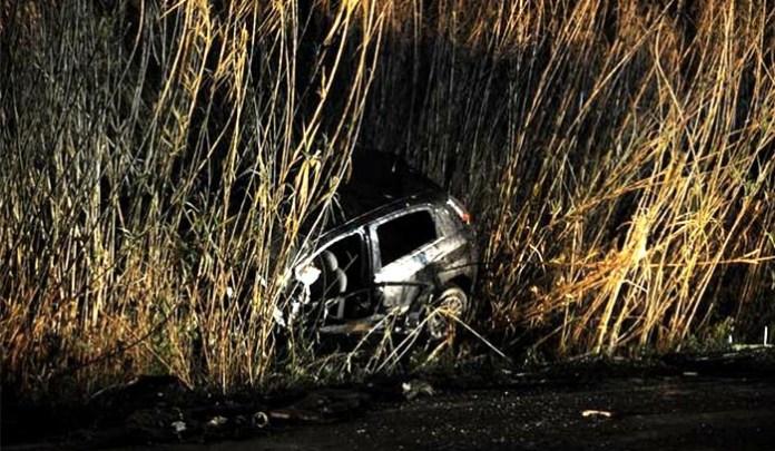 Incidente stradale, Domiziana: stroncata coppia di coniugi
