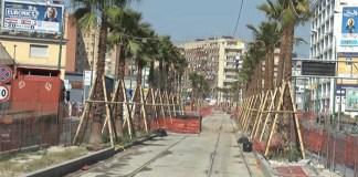 Incidente via Nuova Marina: giovane travolta da un taxi
