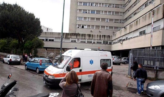 Napoli, tragica vicenda: medico Asl precipita dall'ottavo piano