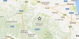 Terremoto oggi, Bologna: scossa di magnitudo 3.7