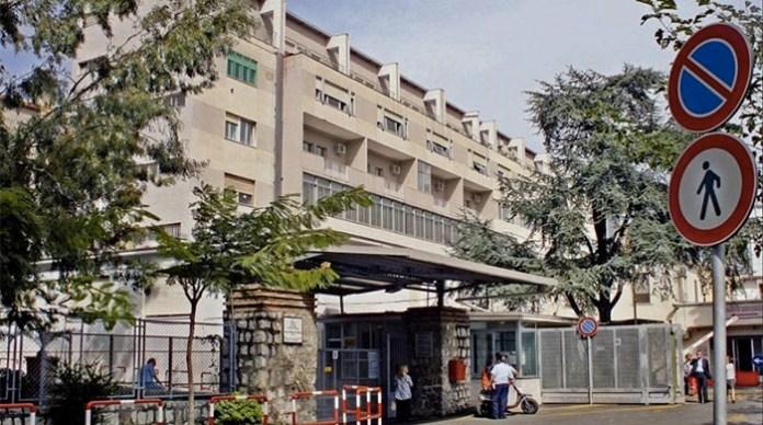Castellammare di Stabia, appuntamento con l'ex: donna in ospedale