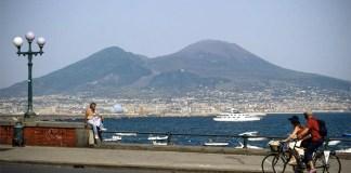 Meteo Napoli, agosto 2017: in arrivo una fiammata sahariana