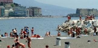 """Meteo Napoli: Caronte ritorna più """"focoso"""" di prima"""