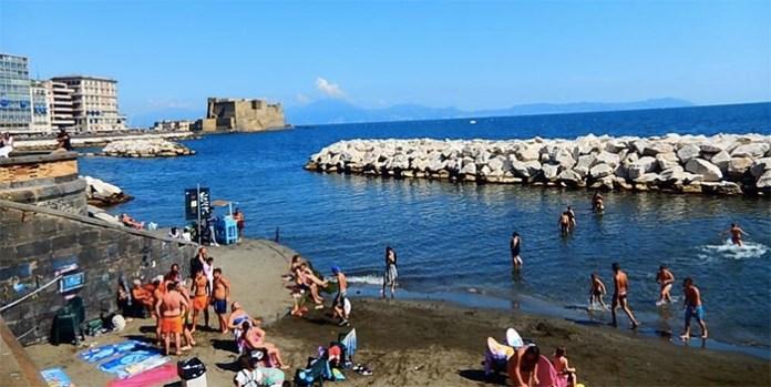Previsioni meteo Napoli: la pioggia è solo un'illusione