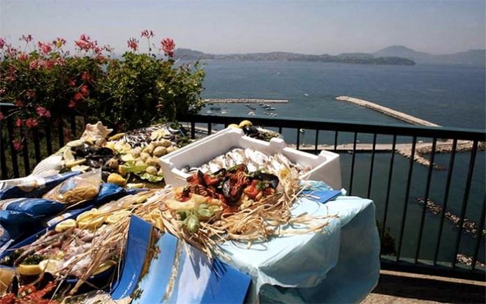 """Monte di Procida: ritorna la """"Sagra del Mare"""" per 4 giorni"""