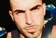 Vincenzo Ruggiero, vittima di gelosia: gettato in mare