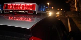 Incidente sulla Napoli Salerno: schianto fatale, una vittima