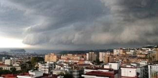 Meteo Napoli: in arrivo il breve autunno del ciclone Poppea