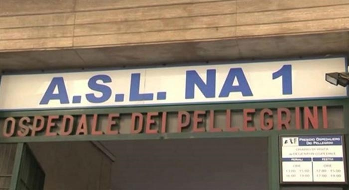 Ispettori al Loreto Mare per la morte di Antonio Scafuri:
