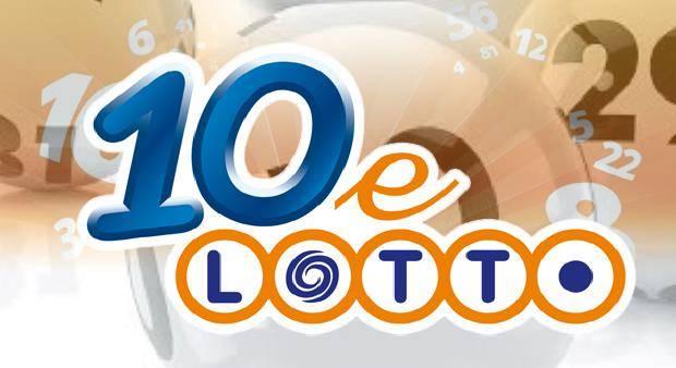 Napoli: la vincita più alta al gioco del 10eLotto