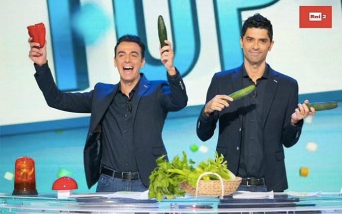 """Gigi e Ross riconfermati per la seconda edizione di """"Sbandati"""""""