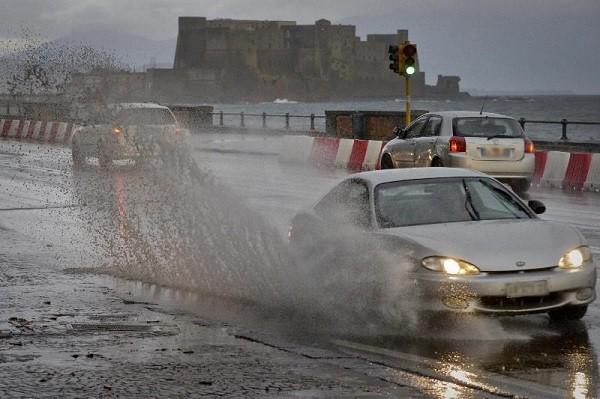 Torna l'allerta meteo in Maremma: peggioramento in serata