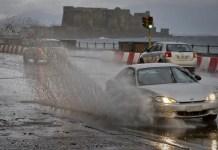 Previsioni Meteo: temporali in arrivo, allerta dalla Protezione Civile