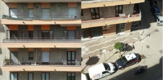 Tragedia a Santa Maria Capua Vetere: disoccupato si suicida