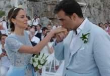 Noemi Letizia e Romano: divorzio con mantenimento di tutto rispetto