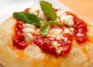 Ricetta pizza montanara fritta dall'antica tradizione napoletana