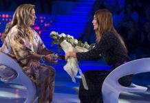 """Verissimo, Romina Power: """"Albano mi ama ancora e anche io"""""""