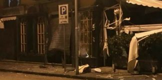 Sant'Antimo, due esplosione: terrore tra i residenti