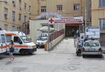 """Napoli, si torna a sparare nella zona """"Case Nuove"""""""