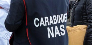 Nas di Casoria: sequestri in una paninoteca e ristorante